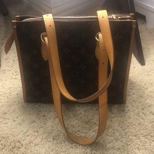Louis Vuitton Popincourt Haut shoulder bag